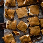 are the perfect treats for all occasions Best S'mores Cookie Bars